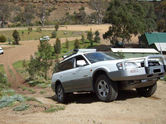 ej off road bumpers anyone done post 28 off road ultimate subaru message board. Black Bedroom Furniture Sets. Home Design Ideas